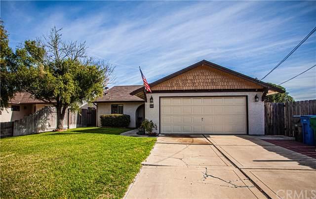 1447 14th Street, Oceano, CA 93445 (#PI20000158) :: Allison James Estates and Homes