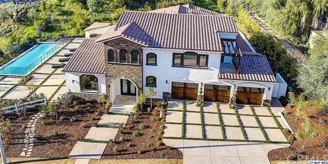 123 Buckskin Road, Bell Canyon, CA 91307 (#320000006) :: Sperry Residential Group