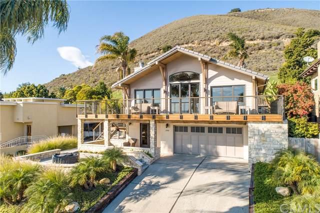 390 El Portal Drive, Pismo Beach, CA 93449 (#PI20000507) :: Rose Real Estate Group