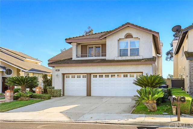 2383 Valley View Drive, Chino Hills, CA 91709 (#TR20001005) :: J1 Realty Group