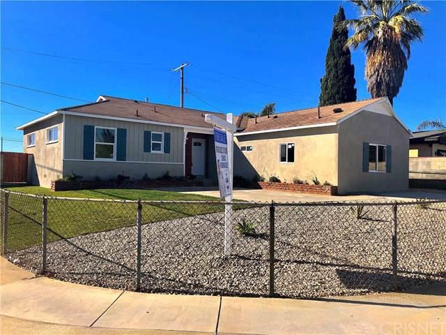 8951 Stanwin Avenue, Arleta, CA 91331 (#SR20001884) :: Twiss Realty