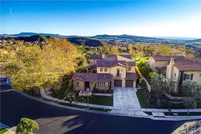 26 Via Alcamo, San Clemente, CA 92673 (#OC20001942) :: Allison James Estates and Homes