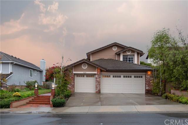 19291 Sleeping Oak Drive, Trabuco Canyon, CA 92679 (#OC20002052) :: Legacy 15 Real Estate Brokers