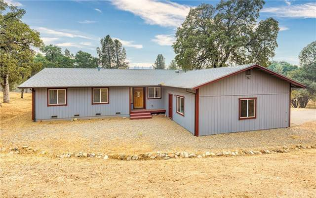 6718 Rancheria Creek Road - Photo 1