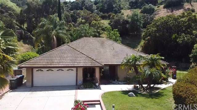 11938 Sierra Sky Drive, Whittier, CA 90601 (#PW20002991) :: RE/MAX Empire Properties