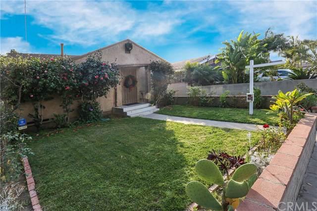3708 W 108th Street, Inglewood, CA 90303 (#IV20003391) :: Allison James Estates and Homes