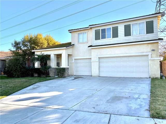 2944 E Thoroughbred Street, Ontario, CA 91761 (#CV19286098) :: Mainstreet Realtors®