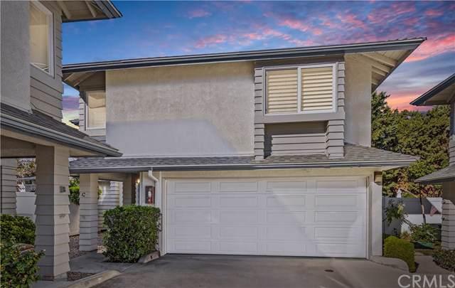 2687 Orange Avenue C, Costa Mesa, CA 92627 (#LG20003644) :: Allison James Estates and Homes