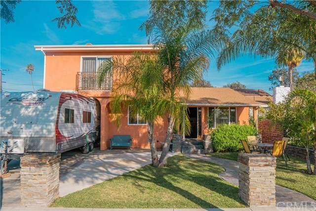 3753 W 119th Street, Hawthorne, CA 90250 (#IN20004507) :: RE/MAX Estate Properties