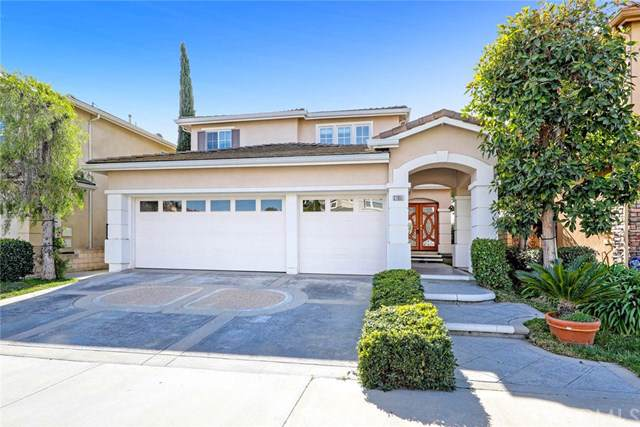 27951 Greenlawn Circle, Laguna Niguel, CA 92677 (#OC19286640) :: Allison James Estates and Homes