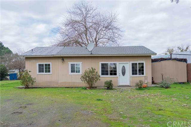 4350 Merced Falls Road, Snelling, CA 95369 (#MC20003254) :: Twiss Realty