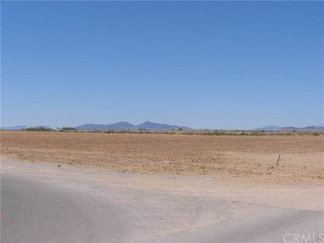 217 Acres On 4th Ave, Blythe, CA 92225 (#SW19282824) :: Zember Realty Group
