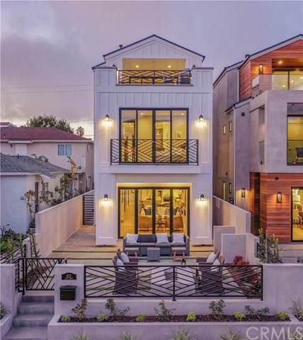 623 13th Street, Huntington Beach, CA 92648 (#OC20004037) :: Millman Team