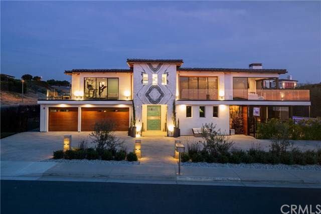 32012 Cape Point Drive, Rancho Palos Verdes, CA 90275 (#PW20006412) :: The Marelly Group | Compass