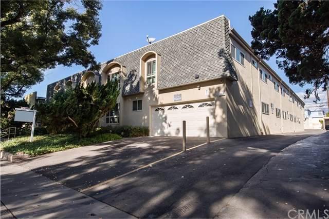 1433 Rock Glen Avenue #9, Glendale, CA 91205 (#GD20005111) :: Twiss Realty