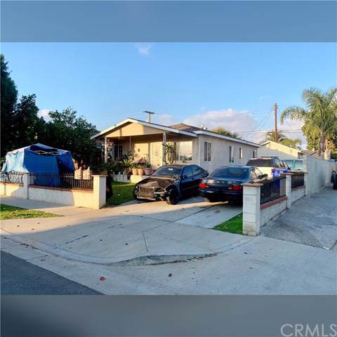 8239 Cheyenne Avenue, Downey, CA 90242 (#DW20007160) :: Z Team OC Real Estate