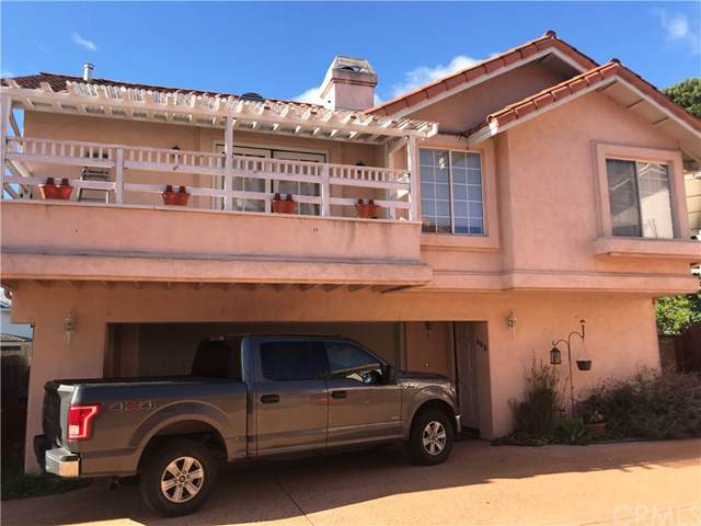 443 Trouville Avenue, Grover Beach, CA 93433 (#PI20007230) :: Sperry Residential Group