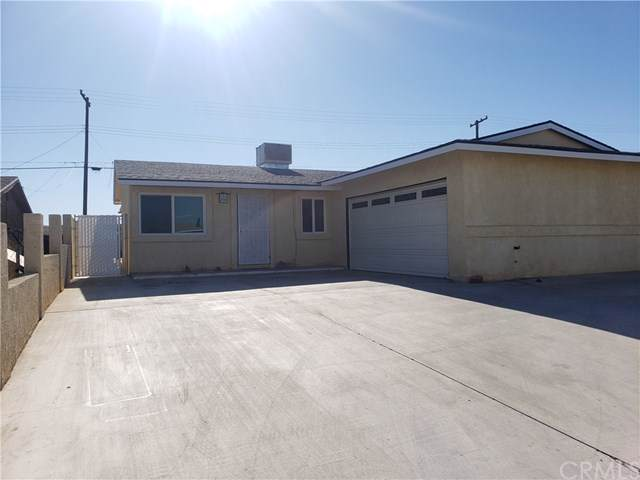 1716 Forane, Barstow, CA 92311 (#CV20007554) :: Sperry Residential Group