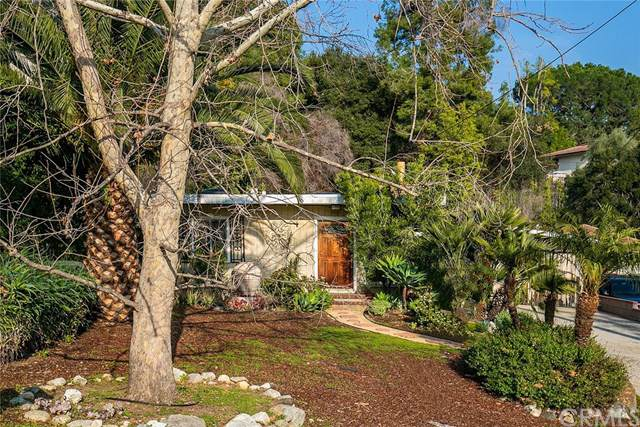 460 Foothill Avenue, Sierra Madre, CA 91024 (#AR20007897) :: RE/MAX Empire Properties