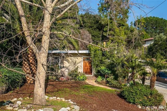 460 Foothill Avenue, Sierra Madre, CA 91024 (#AR20007897) :: Twiss Realty