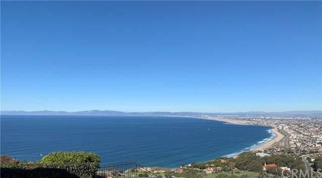 880 Via Del Monte, Palos Verdes Estates, CA 90274 (#PV20007967) :: Millman Team