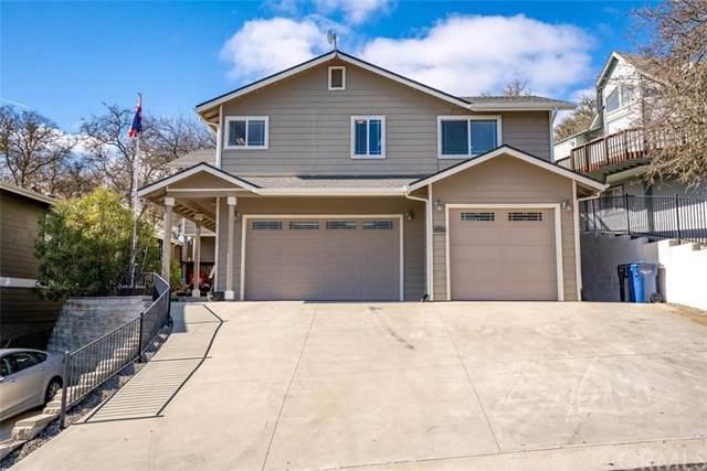 2438 Captains Walk, Bradley, CA 93426 (#NS20008217) :: RE/MAX Parkside Real Estate