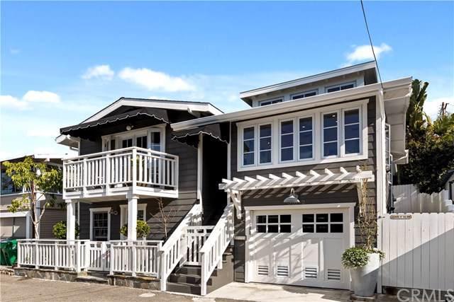 31642 Jewel Avenue, Laguna Beach, CA 92651 (#OC20008030) :: Cal American Realty