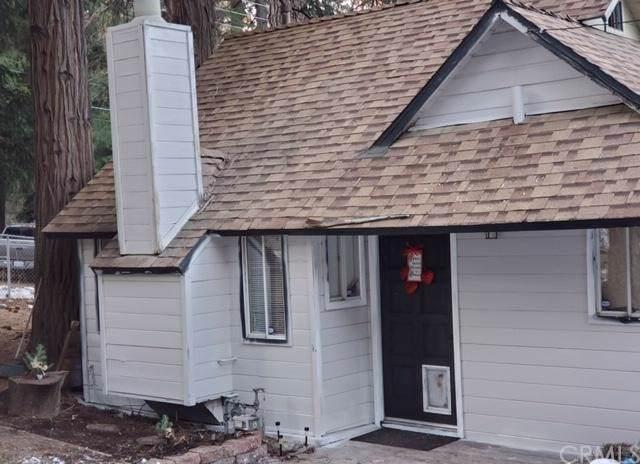 435 Maple Lane, Crestline, CA 92325 (#EV20003099) :: eXp Realty of California Inc.
