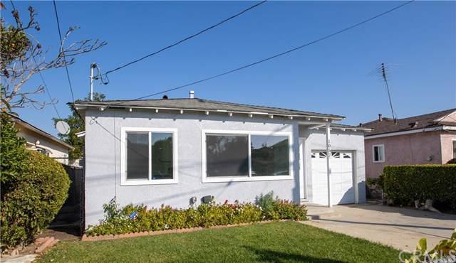 1057 Fiat Street, Torrance, CA 90502 (#SB20008735) :: Z Team OC Real Estate