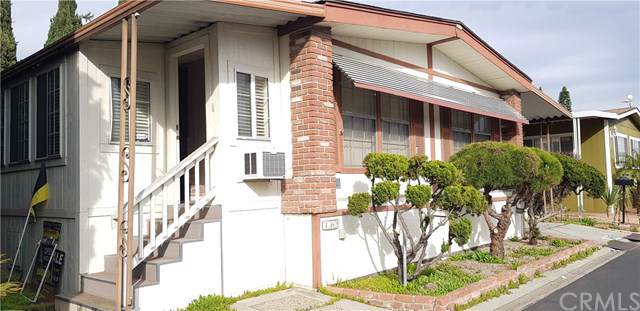 17701 S Avalon Boulevard #165, Carson, CA 90746 (#RS20008881) :: The Parsons Team