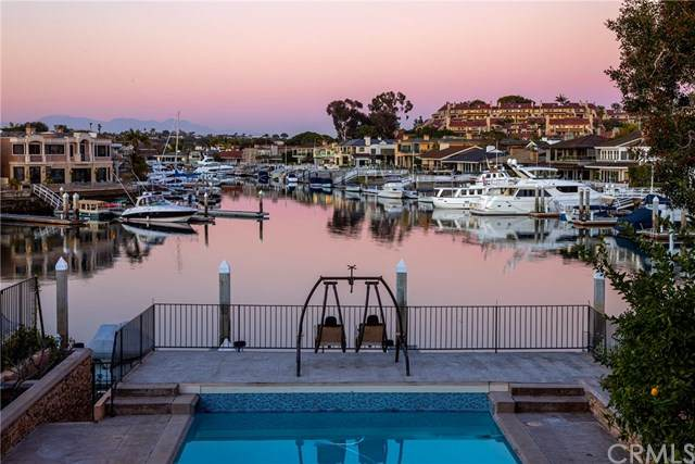 12 Harbor Island, Newport Beach, CA 92660 (#NP20010151) :: Sperry Residential Group