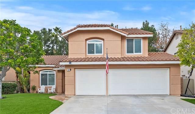 17 Grandbriar, Aliso Viejo, CA 92656 (#OC20010441) :: Crudo & Associates