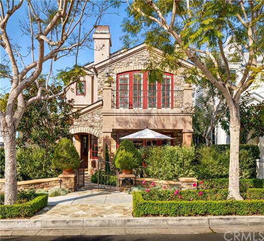 515 Acacia Avenue, Corona Del Mar, CA 92625 (#NP20008131) :: Pam Spadafore & Associates