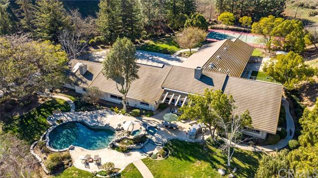 6868 Coyote Canyon Road, Somis, CA 93066 (#BB20010056) :: RE/MAX Parkside Real Estate