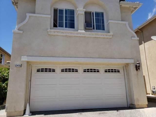 12415 Sonoma Drive, Pacoima, CA 91331 (MLS #IV20010705) :: Desert Area Homes For Sale