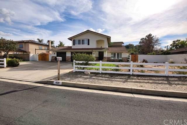 420 Mustang Court, San Dimas, CA 91773 (#CV20010762) :: Mainstreet Realtors®