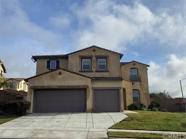 5251 Juniper Court, Rancho Cucamonga, CA 91739 (#TR20010801) :: Sperry Residential Group
