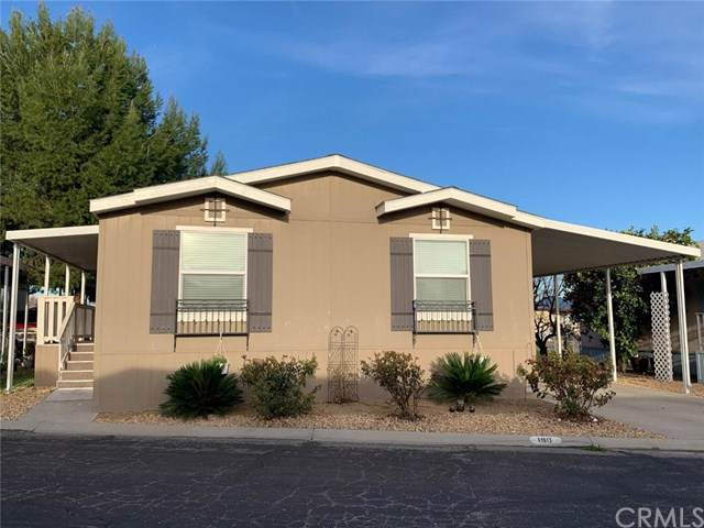 24414 University Avenue #150, Loma Linda, CA 92354 (#EV20010467) :: The Bashe Team
