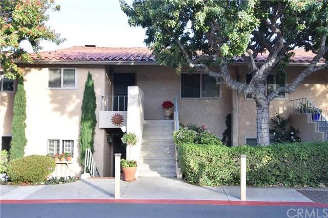 31524 W Nine Drive B60, Laguna Niguel, CA 92677 (#OC20011097) :: RE/MAX Estate Properties