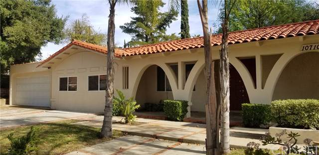 10710 Melvin Avenue, Porter Ranch, CA 91326 (#SR20011353) :: Twiss Realty
