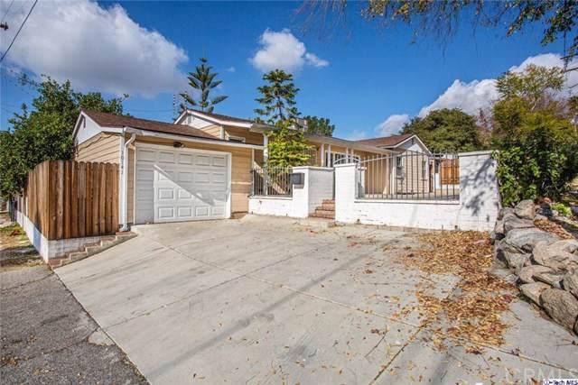 10141 Haines Canyon Avenue, Tujunga, CA 91042 (#320000207) :: Allison James Estates and Homes