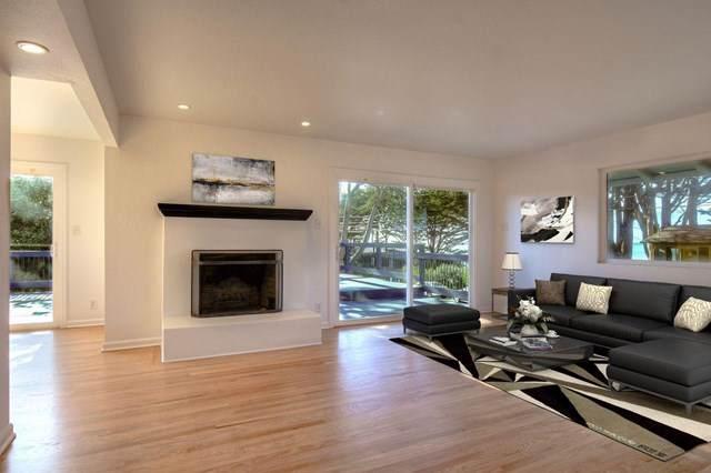 146 La Grande Avenue, Outside Area (Inside Ca), CA 94038 (#ML81778233) :: Sperry Residential Group