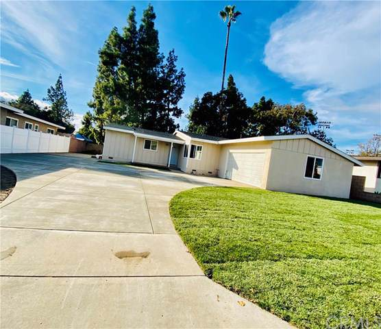 4833 N Darfield Avenue, Covina, CA 91724 (#CV20012153) :: eXp Realty of California Inc.