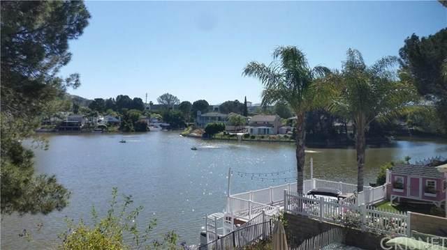 30658 Lakefront Drive, Agoura Hills, CA 91301 (#SR20012239) :: Z Team OC Real Estate