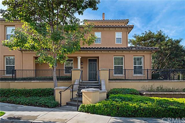 40 Lamplighter #33, Irvine, CA 92620 (#PW20011892) :: J1 Realty Group