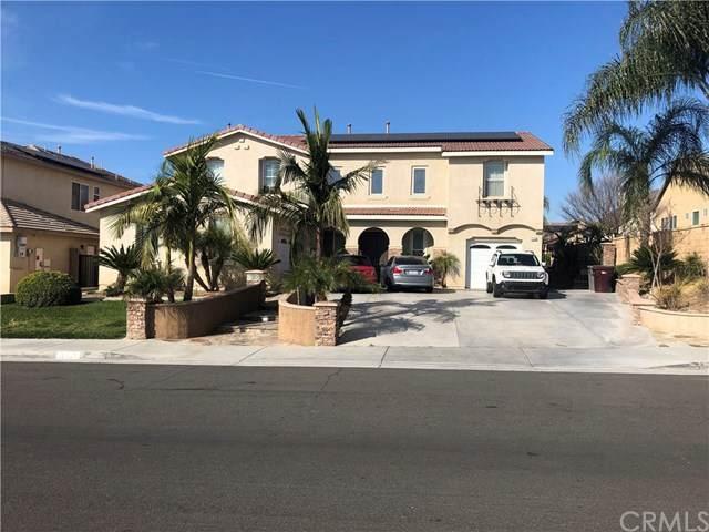 13308 Wooden Gate Way, Eastvale, CA 92880 (#CV20012490) :: Mainstreet Realtors®