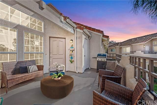 27349 Nicole Drive, Laguna Niguel, CA 92677 (#OC20011245) :: Allison James Estates and Homes