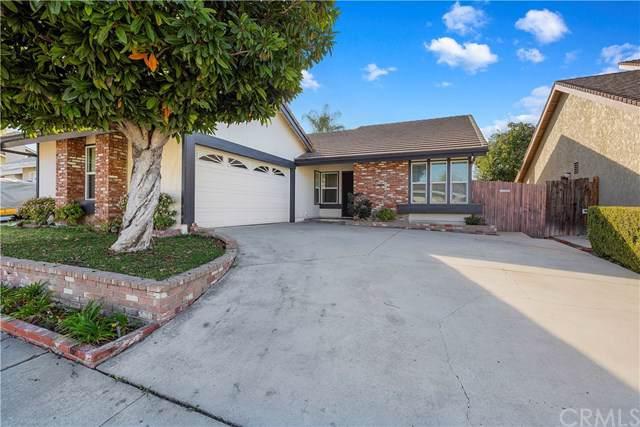 2635 Erica Avenue, West Covina, CA 91792 (#CV20012471) :: Allison James Estates and Homes
