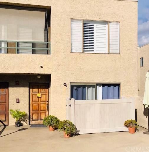 1124 E Chestnut #29, Glendale, CA 91205 (#OC20012496) :: Sperry Residential Group
