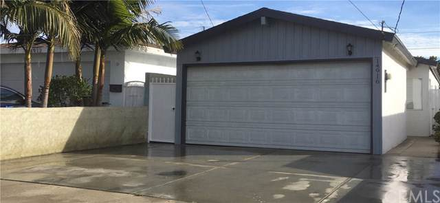 14916 Mansel Avenue, Lawndale, CA 90260 (#SB20012776) :: Allison James Estates and Homes